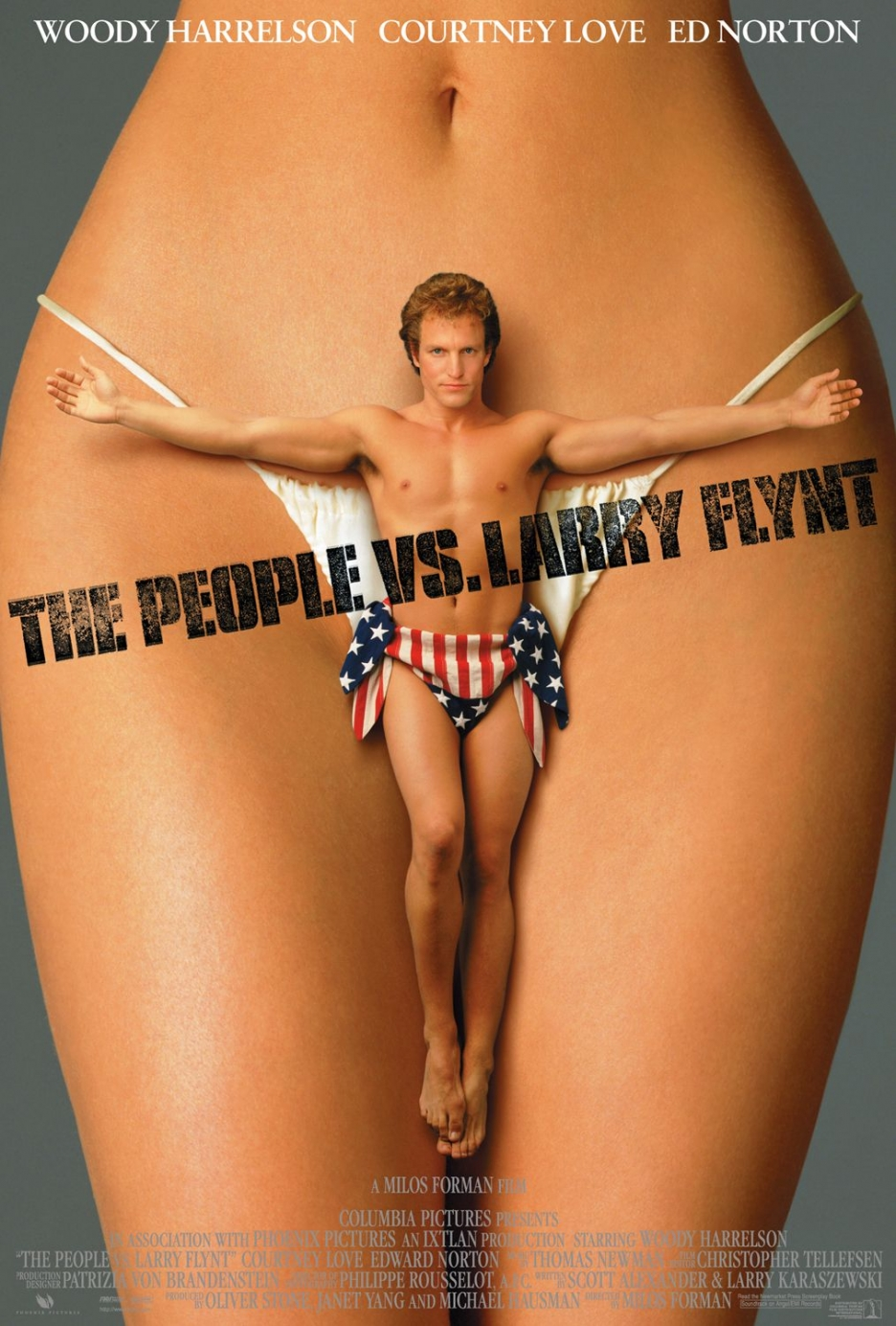 The People vs Larry Flint