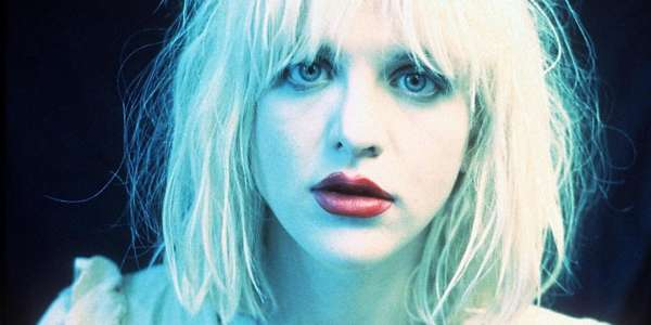 Mapa Astral de Courtney Love