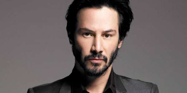 Mapa Astral de Keanu Reeves