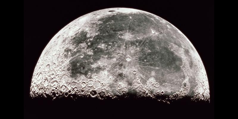 5 curiosidades sobre a Lua