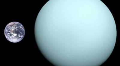 Urano Retrógrado