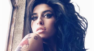Mapa Astral de Amy Winehouse