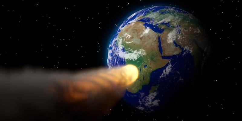 A astrologia e o(s) fim(ns) do mundo