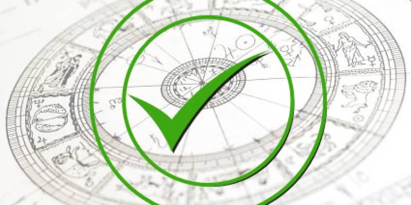 Pesquisa astrológica quantitativa