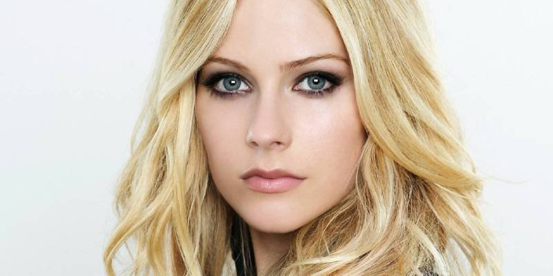 Mapa Astral de Avril Lavigne