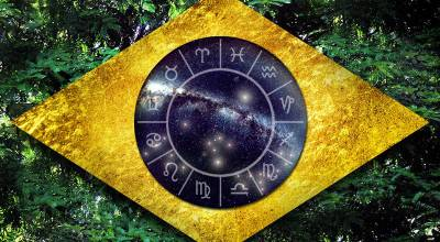 Um Pouco de História da Astrologia