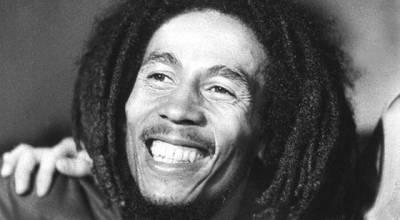 Mapa Astral de Bob Marley