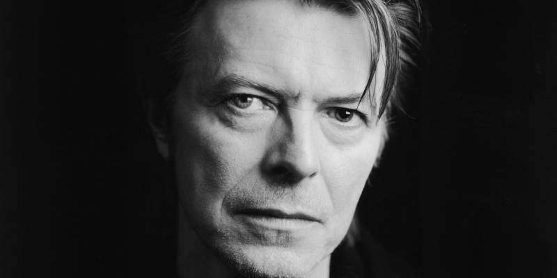 Mapa Astral de David Bowie