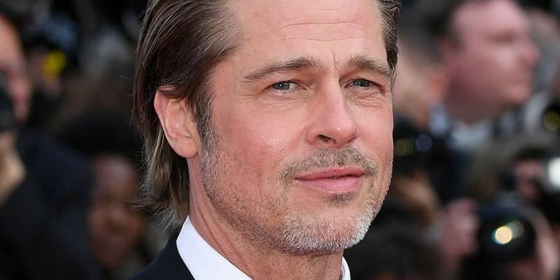 Mapa Astral de Brad Pitt