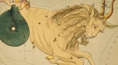 Astrologia Politicamente Incorreta - Capricórnio