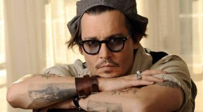 Mapa Astral de Johnny Depp
