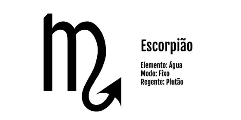 Astrologia Politicamente Incorreta - Escorpião