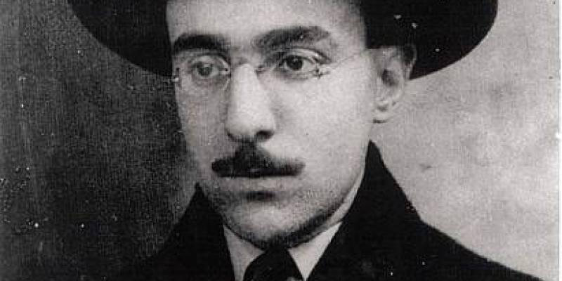 Fernando Pessoa - Astrólogo