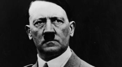 Mapa Astral de Hitler