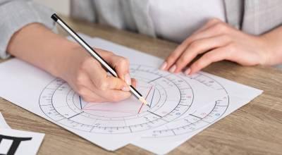 A importância dos dados na interpretação astrológica