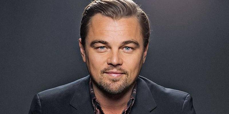 Mapa Astral de Leonardo DiCaprio