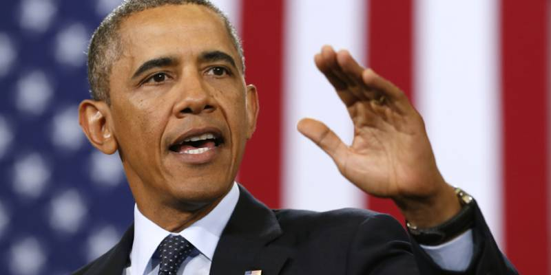Mapa Astral de Barack Obama