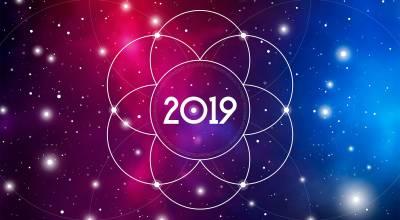 Previsões Astrológicas para 2019