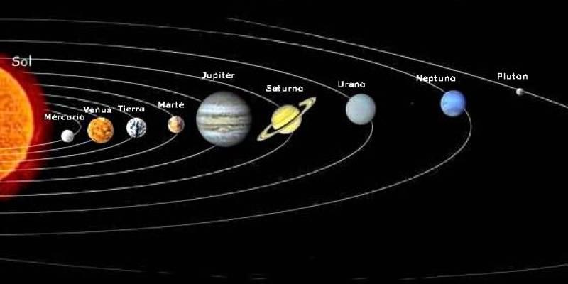 Os planetas não têm culpa
